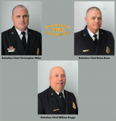 Battalion Chiefs