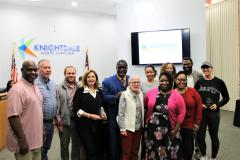 2020 Knightdale Appearance Award Recipients