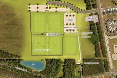 Knightdale Soccer Park