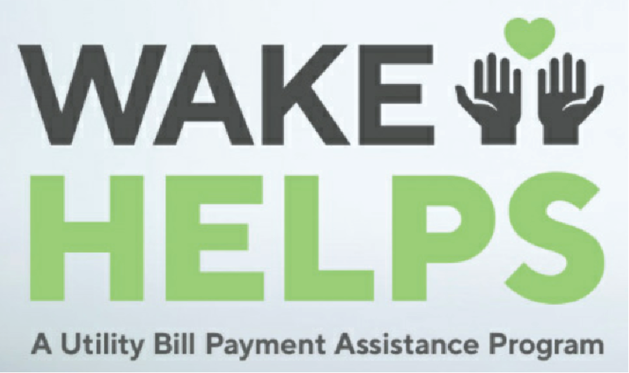 Wake Helps Utility Assistance
