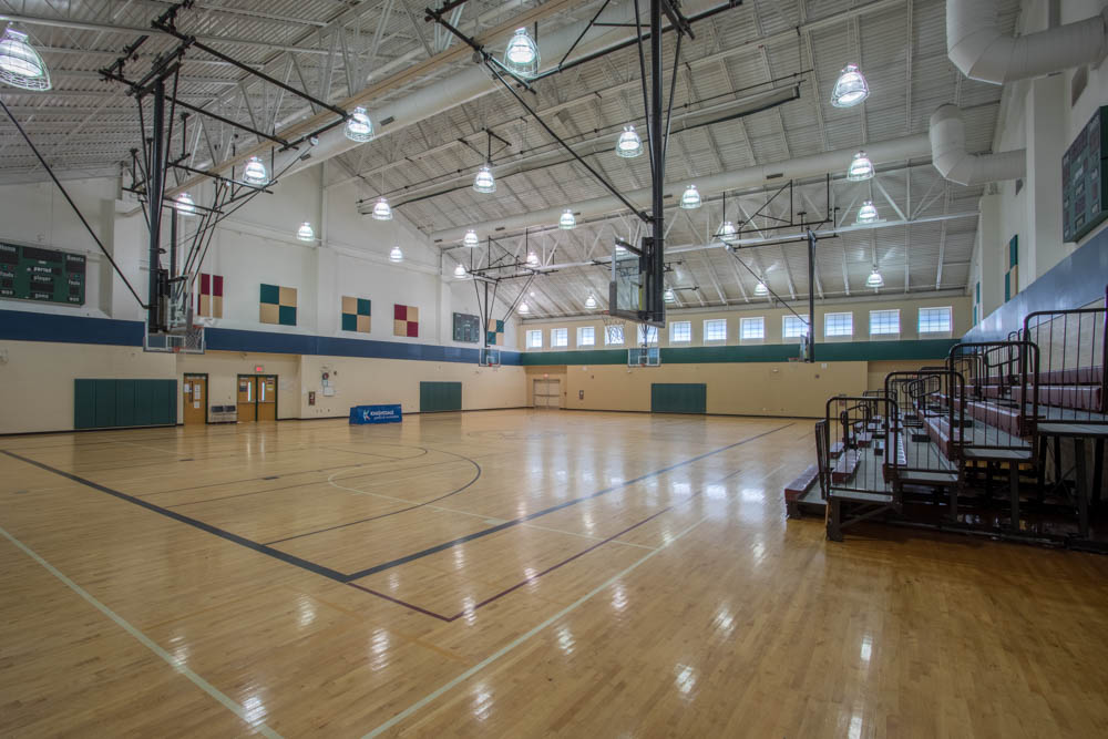 Knightdale Recreation Center