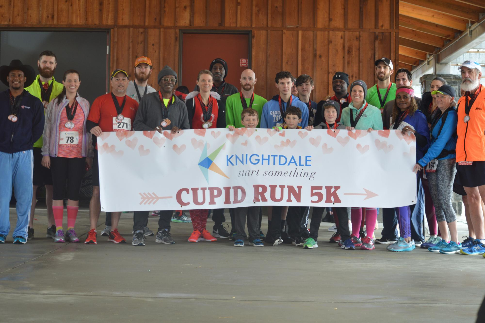 Cupid Run